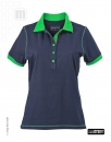 Ladies´ Urban Polo inkl. Druck