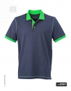 Men´s Urban Polo inkl. Druck